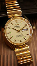 HMT KANCHAN PREMIUM AUTOMATIC NOS NEW OLD STOCK VINTAGE WATCH ' CYBER MONDAY '