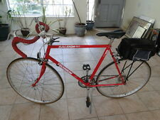 Vintage RALEIGH TECHNIUM 400 Road/Racing Bike! Quality Components! Made in USA!