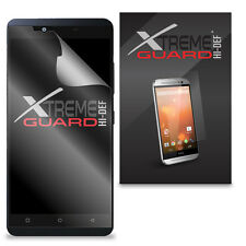 6-Pack Clear HD XtremeGuard HI-DEF Screen Protector Skin Cover For BLU Vivo XL