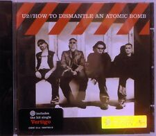 "U2 - How to Dismantle an Atomic Bomb (CD 2004) Features ""Vertigo"""