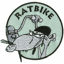 Patches Patches Application Coat Of Arms Biker Ratbike 01774