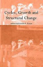 Cycles, Growth and Structural Change (Routledge Siena Studies in Political