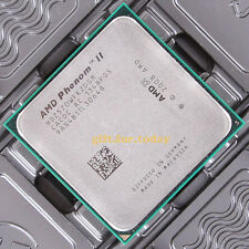 Original AMD Phenom II X2 570 3.5 GHz Dual-Core (HDZ570WFK2DGM) Processor CPU