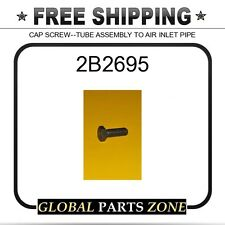 2B2695 - CAP SCREW--TUBE ASSEMBLY TO AIR INLET PIPE  for Caterpillar (CAT)