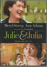 Julie & Julia (2009) DVD