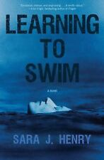 Learning to Swim: A Novel-ExLibrary