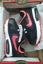 NEW IN BOX BABY TODDLER GIRL'S NIKE PINK AIR MAX TRAX (TDV) SHOES SIZE 5 C