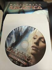 Battlestar Galactica - Season 3, Disc 2 REPLACEMENT DISC (not full season)