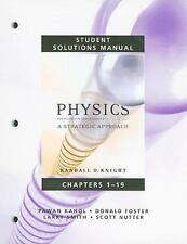 Physics for Scientists and Engineers: Student Solutions Manual, Vol. 1, Chapters