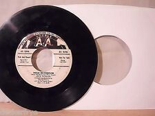 "1956 Dick Roman HOLD ME FOREVER  & SAY THE WORD 7"" 45 RPM Single Pop Rock Good"