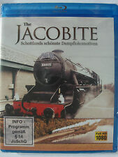Schottlands schönste Dampflokomotiven - The Jacobite - Hogwarts Express, Steam