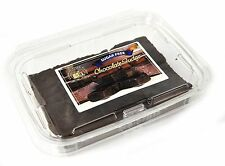 SweetGourmet SUGAR FREE Old Fashioned Chocolate Fudge ( Candy) - 12 oz (339g)