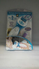 NEW Ped Egg Power Cordless Electric Callus Remover - AS SEEN ON TV - PedEgg!