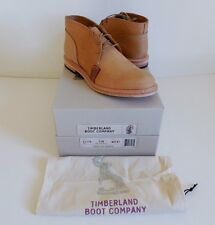 $375 Timberland Boot Company Coulter 4117R Men's Chukka Boots Size 11 New