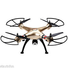 Syma X8HW WIFI FPV 0.3MP Camera 2.4GHz 4CH 6 Axis Gyro RC Quadcopter Headless