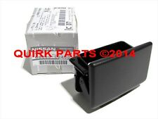 2003-2004 Nissan 350Z | Center Console Ash Tray Smokers Kit OEM NEW Genuine