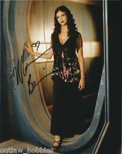 Morena Baccarin Firefly Autographed Signed 8x10 Photo COA