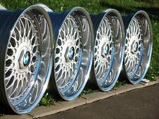 BMW Genuine 17x9 17x8 BBS #5 OEM Wheels E39 E38 E34 E24 E31 E28 M5 E30 M3 M5 M6