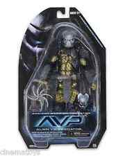Aliens vs Predators Series 15 Action Figure AVP Ancient Warrior Predator NECA