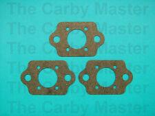 3 x Intake Manifold Gaskets Fits ZAMA C1U Carburetor, Echo SRM/PB/HC/GT Machines