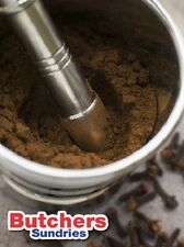 Butchers-Sundries 100g of Ground Cloves/Herbs / Spices/ Seasoning/ Ingredients