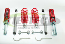 SEAT LEON MK1 ALL ENGINES  COILOVER COILOVERS + ADJUSTABLE DROP LINKS