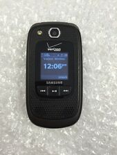 VERIZON Samsung U660 Convoy 2 Flip Cellphone Esn Clear for VERIZON