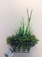 Fluval Chi Boxwood With Grass Plant Decoration by Hagen 12193