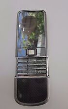 Nokia 8800 Carbon Arte - Titanium (Unlocked) Cellular Phone - Replica