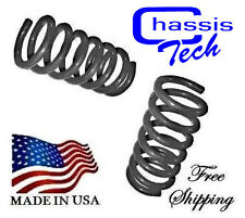 """2004-2014 Ford F150 2WD 4WD 3"""" Front Drop Coils Lowering Springs Lowering 353130"""