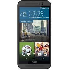 HTC ONE M9 GREY 32GB ANDROID SMARTPHONE HANDY OHNE VERTRAG LTE 4G OCTA-CORE