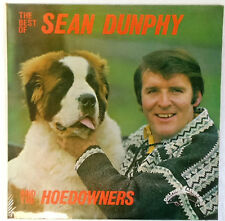 1970 The Best Of Sean Dunphy And The Hoedowners LP