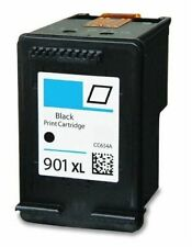 1 PACK HP #901 Black   Ink for HP Officejet 4500 G510 Printer Series
