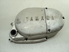 Yamaha AT1 125cc Enduro #5297 Engine Side Cover / Clutch Cover (CC)