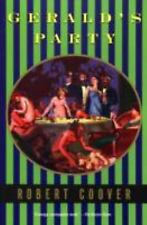 Gerald's Party (Coover, Robert) by Coover, Robert