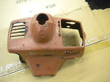 Husqvarna 322 L 22cc weedeater engine top cover housing