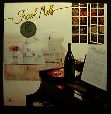 Frank Mills – Sunday Morning Suite – Polydor PD16225 – 1979