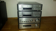 Sony Scala S1 S2 High End Anlage Hifi Kompakt Stereoanlage