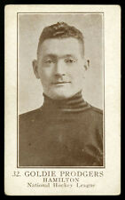 1923 V145-1 WILLIAM PATTERSON ~ #32 ~ GOLDIE PRODGERS
