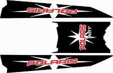 POLARIS 550 600 800 INDY SP LE 120 144 TUNNEL DECAL STICKER 13 2014 2015 2016 6