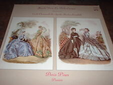 JEWELS FROM LA BELLE EPOQUE ~ CECILE CHAMINADE & AGATHE BACKER-GRONDAHL, EUC