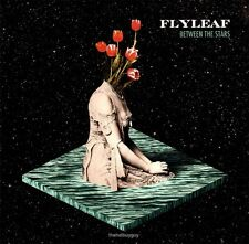 Between the Stars by Flyleaf (CD, Sep-2014, Loud & Proud) NEW