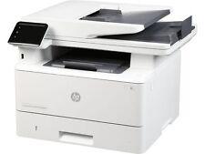 HP LaserJet Pro M426fdw MFP Up to 40 ppm Monochrome Wireless 802.11b/g/n Laser L