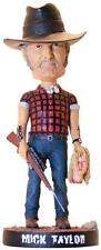 Wolf Creek Mick Taylor Bobble Head Figure - Head Knocker Wobbler