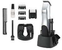 Wahl 9906-2017 Groomsman Cordless Grooming Kit Body Hair & Beard Clipper/Trimmer