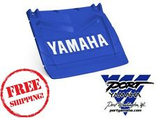 "YAMAHA SNOWMOBILE BLUE SNOW FLAP 16"" LONG NYTRO, APEX, VECTOR, RX-1, PHAZER"