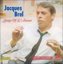 Songs Of L'Amour [ORIGINAL RECORDINGS REMASTERED] 2CD SET