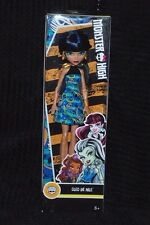 Monster High Daughter of the Mummy - Basic Cleo de Nile Doll BNIB