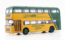 EFE 1:76 SCALE 20448 EASTERN NATIONAL CITYBUS BRISTOL VR MK III *NEW*