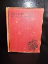 Birds Of The Wayside And Woodland By T. A. Coward 1st Edition 1936